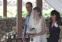 Tomas & Jessie Wedding by Anapuri Villas Bali
