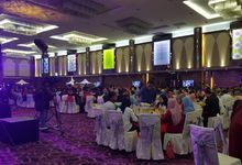 Corporate Event by Sri Munura Catering Services