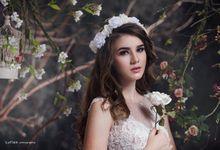 Wedding Makeup Portfolio by Kezia Francesca