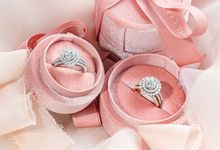 Ring Collections by Maximillian & Mary