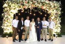 MC Wedding Royal Tulip Bogor - MC Anthony Stevven by Anthony Stevven