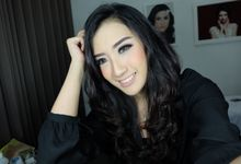 Party Makeup Look by by ivana anneta