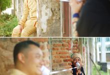 Hanny and Rajif's prewedding by KSA photography