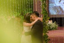 Wedding Day of Hendri & Lisa by Edelweis Organizer