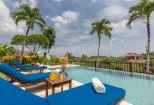 Villa Junno by Nagisa Bali