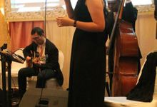 JW Mariott - Wira & Fenny Wedding Reception by Jova Musique