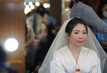 Jane & Charles Wedding by AW Media
