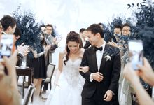 WEDDING DAY PHOTOGRAPHY by ALLUREWEDDINGS