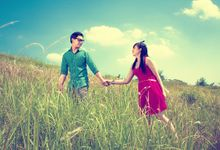 journey to an end with agung & gita by Dream digital art & photography