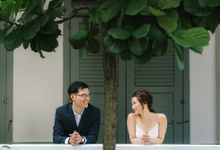 Happily Ever After - Charmaine & Adriel by Ethereal