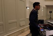 Wed Reception&Afterparty Arsi & Imeelda by DJ Perpi
