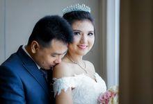 Wedding Of Cahyo & Rusliane by Ohana Enterprise