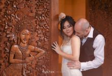 Wedding Caleb & Santy by ASPICTURA