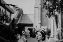 Callista & Agustinus Wedding by AKSA Creative