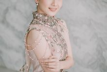 Engagement Look by Caleos Photography