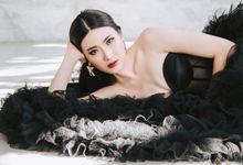 Beautyshoot - Black Swan by Caleos Photography