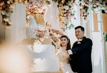 Wedding of Han-han & Lena by Caleos Photography