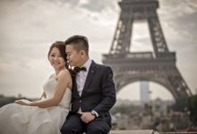 Signature Prewedding of Stephanie & Calvin by ThePhotoCap.Inc