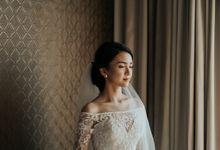 THE WEDDING OF CALVIN & VANIA by The Wedding Boutique