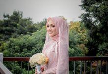 Sarah & Rangga Wedding Story by Dreams JKT Photography