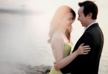 Prewedding of Devita & Saptono by Royal Photograph