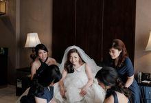 Wedding Gerry & Ellen by VinZ production