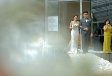 Veranda Hotel - Wyls Kitchen - Ade & Almira 2 by Impressions Wedding Organizer