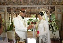 The Wedding of Raya & Ardian by Bantu Manten wedding Planner and Organizer