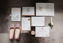 The Wedding of Mega & Delvin by Menuai Rasa Photo
