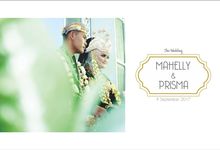 The Wedding Mahely & Prisma by Cambium