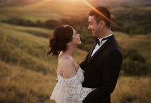 Muchtar - Feni Prewedding Session by Camio Pictures