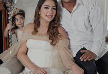 dr Reisa Maternity Photoshoot by LOTA   LAURENT AGUSTINE