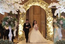Wedding Julius & Helena by Novotel Tangerang