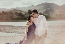 Kenny & Cindy Prewedding by Camio Pictures