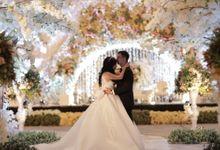 Wedding Julius & Helena by Novotel Tangerang