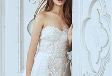 ETHEREAL 2018 BRIDAL COLLECTION by Ethereal
