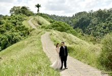 Prewedding of Willy & Wenny by THL Photography