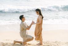 Proposal Brandon & Devina by Naya Photography