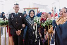 Dyna & Dery by Ngantenan Yuk Wedding Organizer
