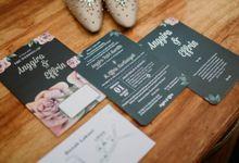 Anggira & Effrin by Ngantenan Yuk Wedding Organizer