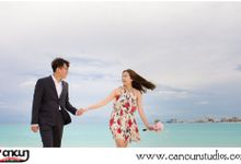 Basic Beach Session by Cancun Studios Photography