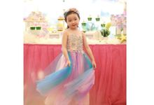 Kids Couture by Yenny Lee Bridal Couture