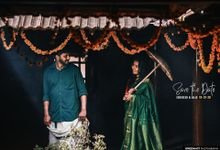 Wedding photographers in trivandrum by Greenhat Photography