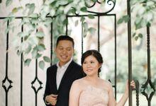 Calvian & Lala Prewedding Session by Mikesu Picture