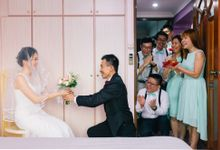 Steven & Cindy by Shane Chua Photography