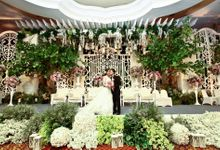 Candy & Angeline by Lotus Design