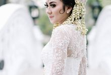 The Wedding of Okky & Rifky by Eastern Opulence