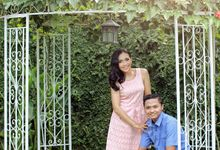 Prewedding Kiki & Yanuar by Gracio Photography