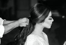The Wedding of Rafdi & Rehana by Cappio Photography