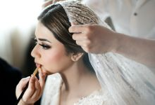The Wedding of Rafdi & Rehana by Cappio Photography